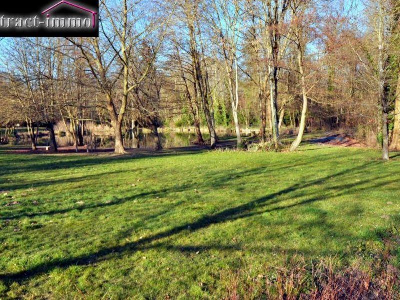 Vente terrain St arnoult en yvelines 130000€ - Photo 1