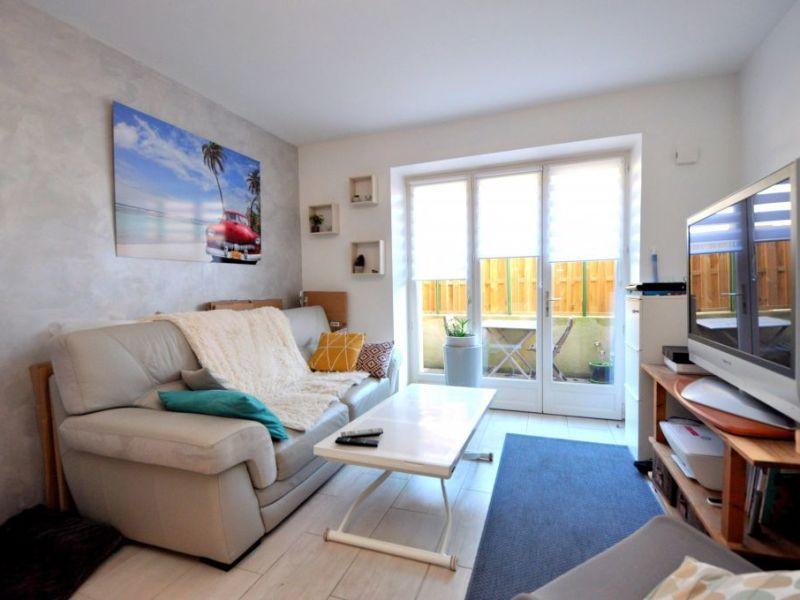 Vente maison / villa St arnoult en yvelines 140000€ - Photo 1