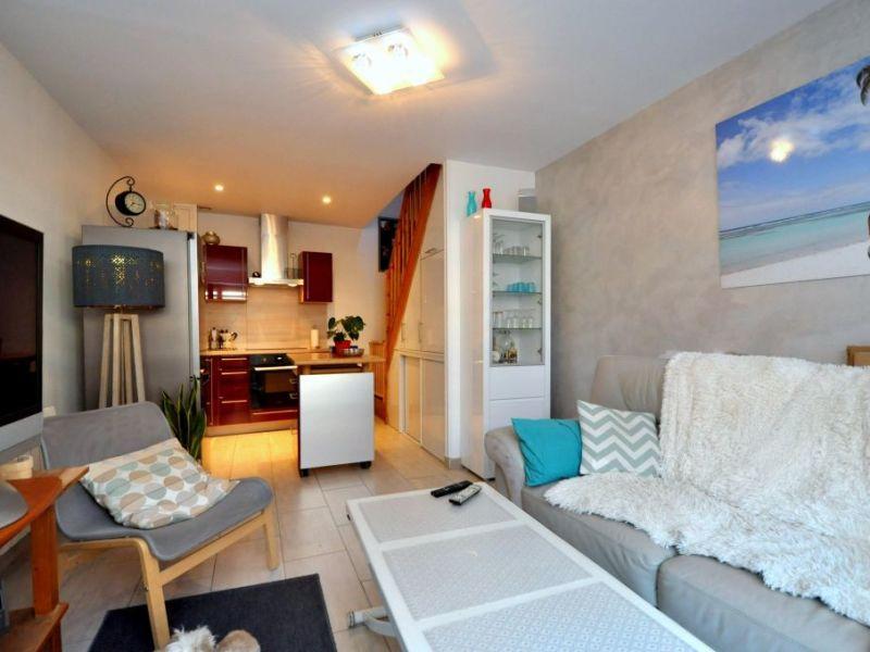 Vente maison / villa St arnoult en yvelines 140000€ - Photo 3
