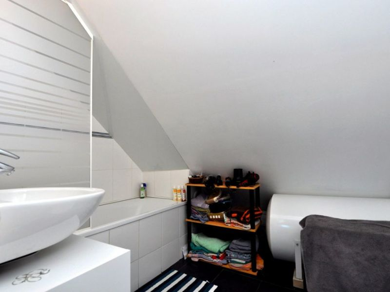 Vente maison / villa St arnoult en yvelines 140000€ - Photo 9