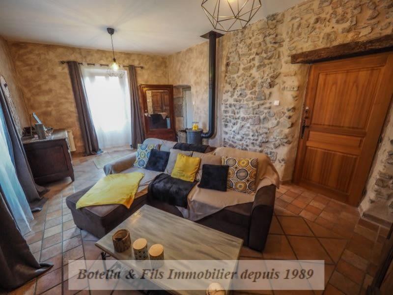 Vente maison / villa Barjac 439000€ - Photo 5