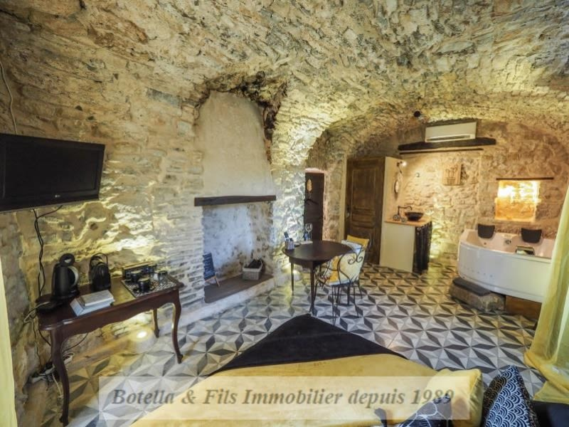 Vente maison / villa Barjac 439000€ - Photo 6