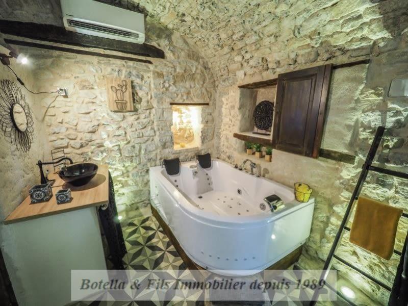 Vente maison / villa Barjac 439000€ - Photo 7