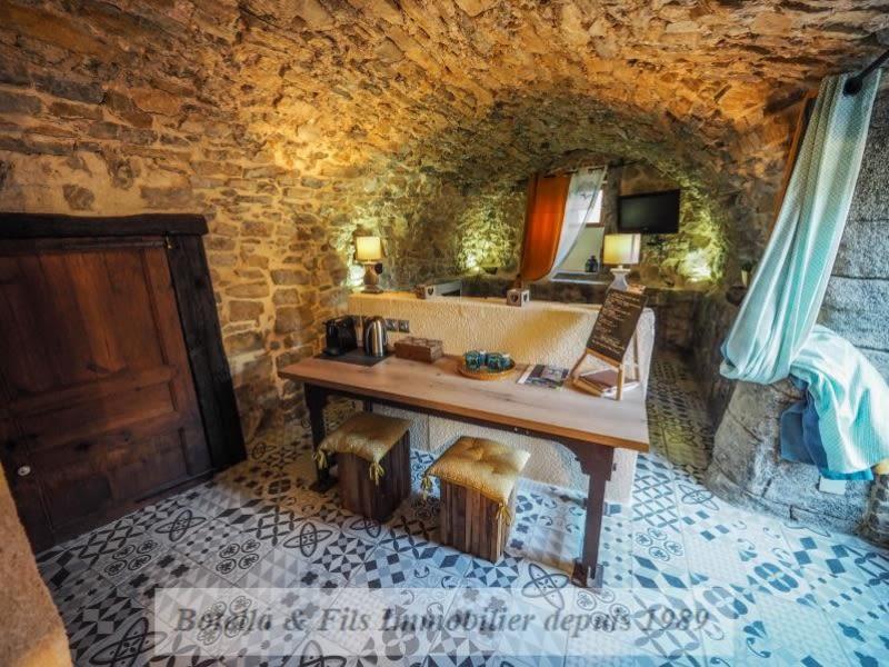 Vente maison / villa Barjac 439000€ - Photo 8