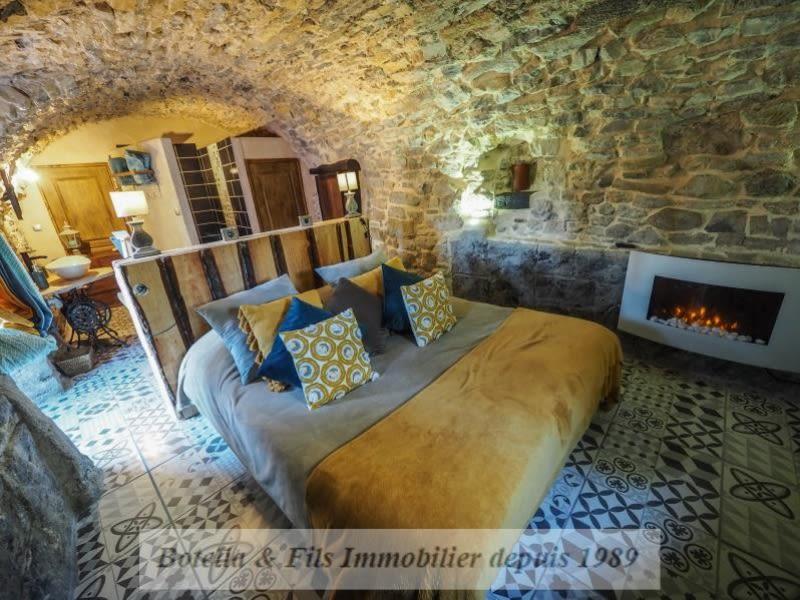 Vente maison / villa Barjac 439000€ - Photo 9
