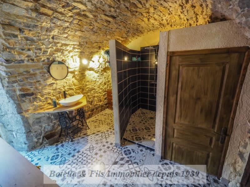 Vente maison / villa Barjac 439000€ - Photo 10