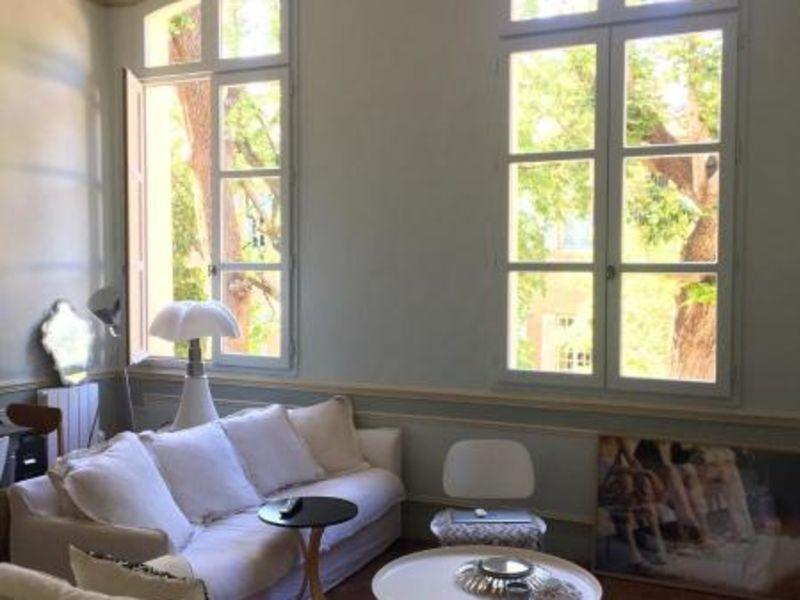 Location appartement Aix en provence 1138€ CC - Photo 1