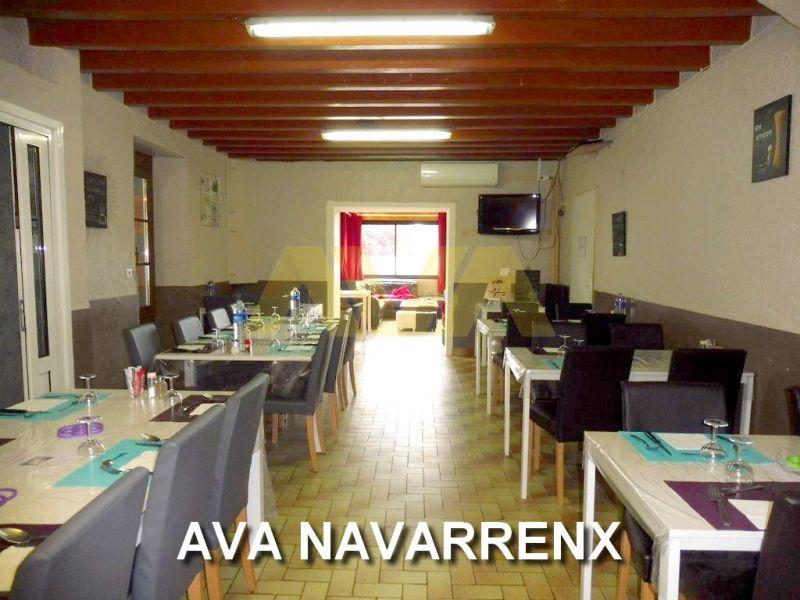 Vente fonds de commerce boutique Navarrenx 43960€ - Photo 1