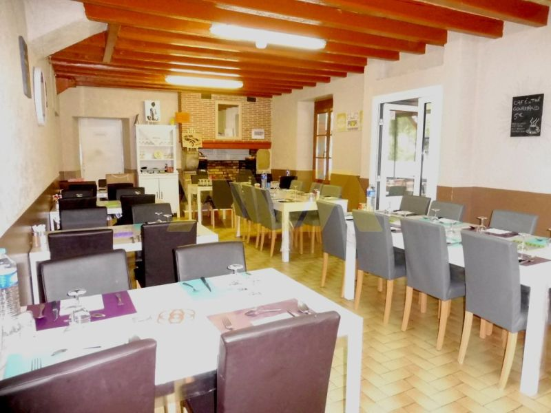 Vente fonds de commerce boutique Navarrenx 43960€ - Photo 2