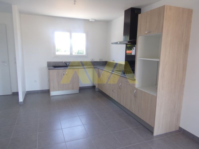 Location appartement Ossenx 750€ CC - Photo 4