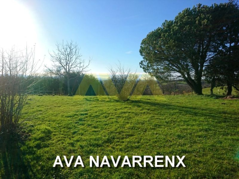 Sale site Navarrenx 30 000€ - Picture 1