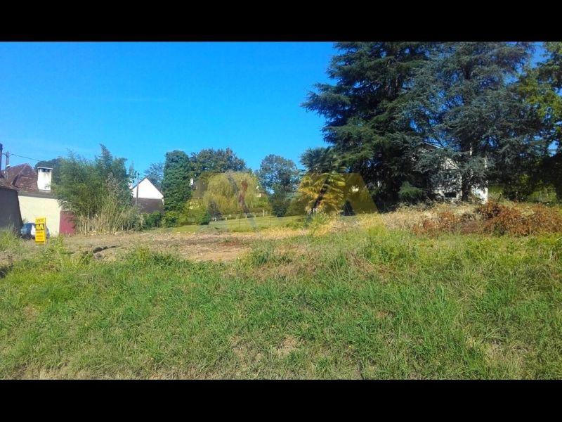 Verkoop  stukken grond Navarrenx 33000€ - Foto 2