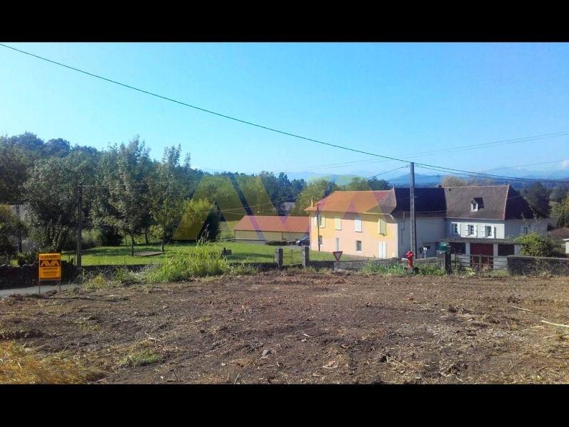 Verkoop  stukken grond Navarrenx 33000€ - Foto 3