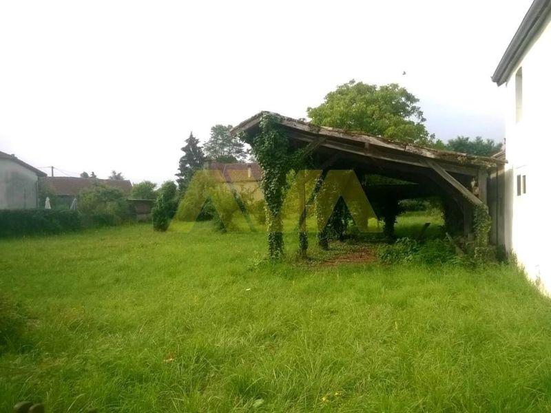 Verkoop  stukken grond Sauveterre-de-béarn 35000€ - Foto 3