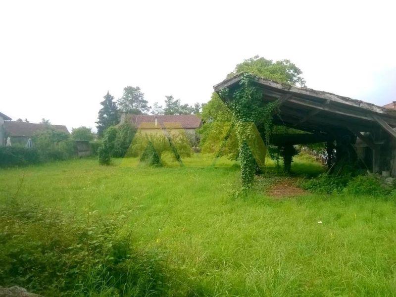 Verkoop  stukken grond Sauveterre-de-béarn 35000€ - Foto 2
