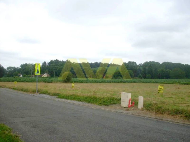 Sale site Navarrenx 38 000€ - Picture 3