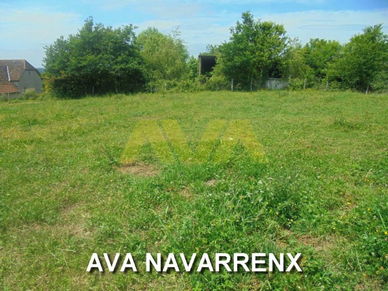 Sale site Navarrenx 38 500€ - Picture 1