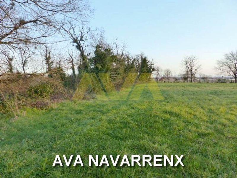 Sale site Sauveterre-de-béarn 40000€ - Picture 1