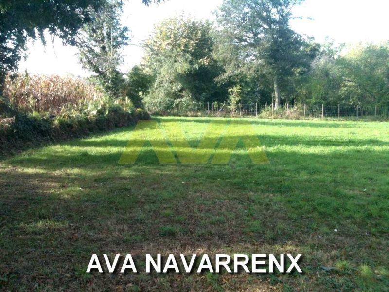 Sale site Navarrenx 43500€ - Picture 1