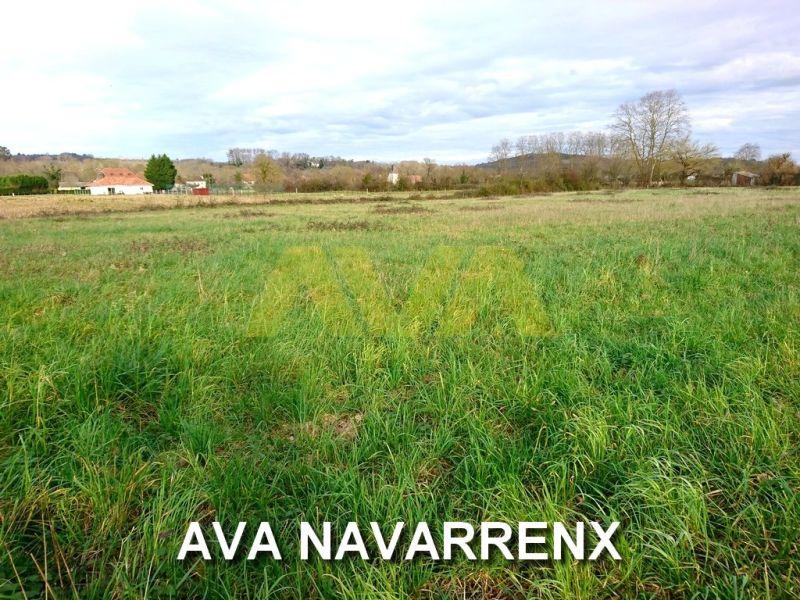 Verkauf grundstück Sauveterre-de-béarn 43950€ - Fotografie 1
