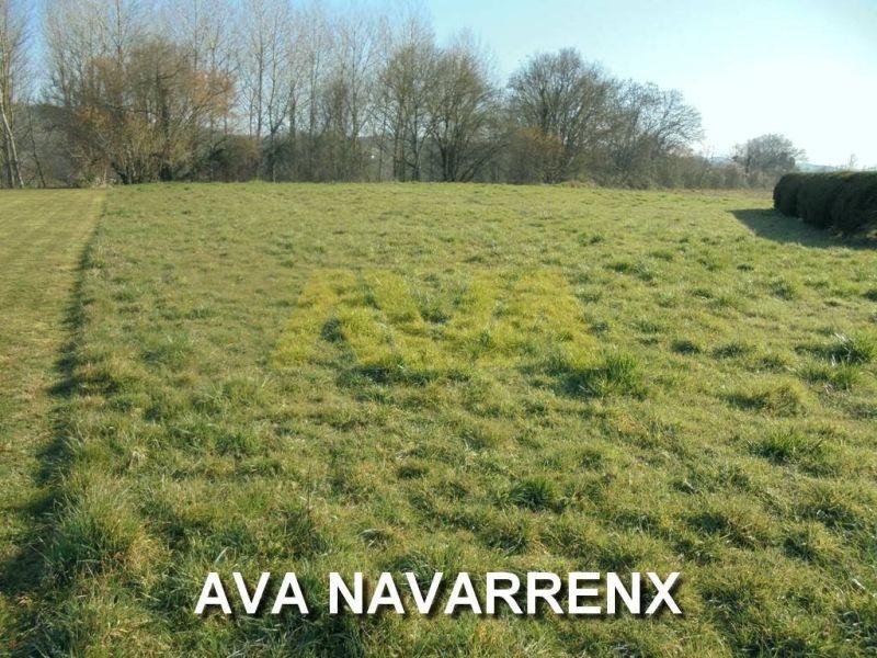 Verkoop  stukken grond Sauveterre-de-béarn 44000€ - Foto 1