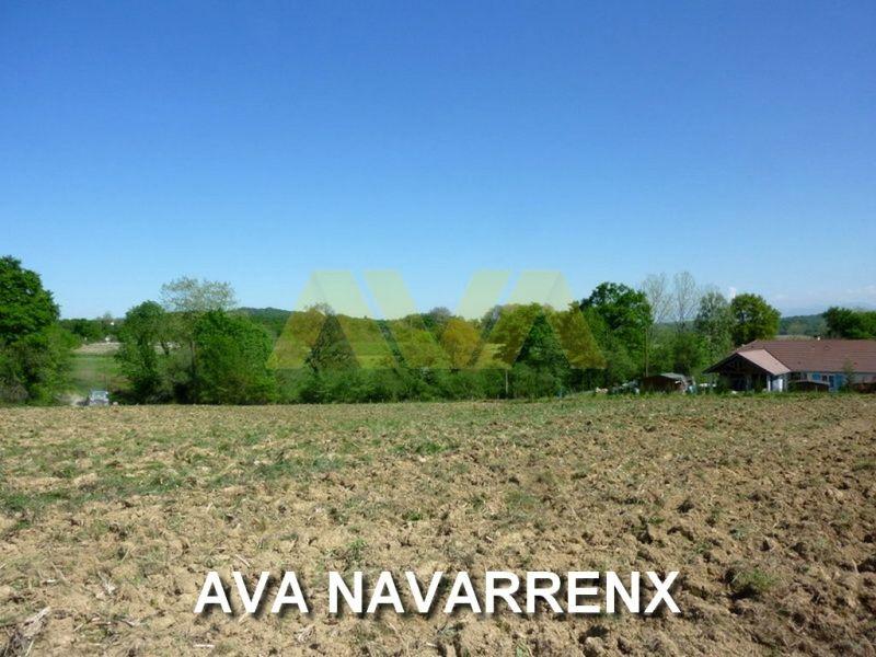 Verkauf grundstück Sauveterre-de-béarn 44000€ - Fotografie 1