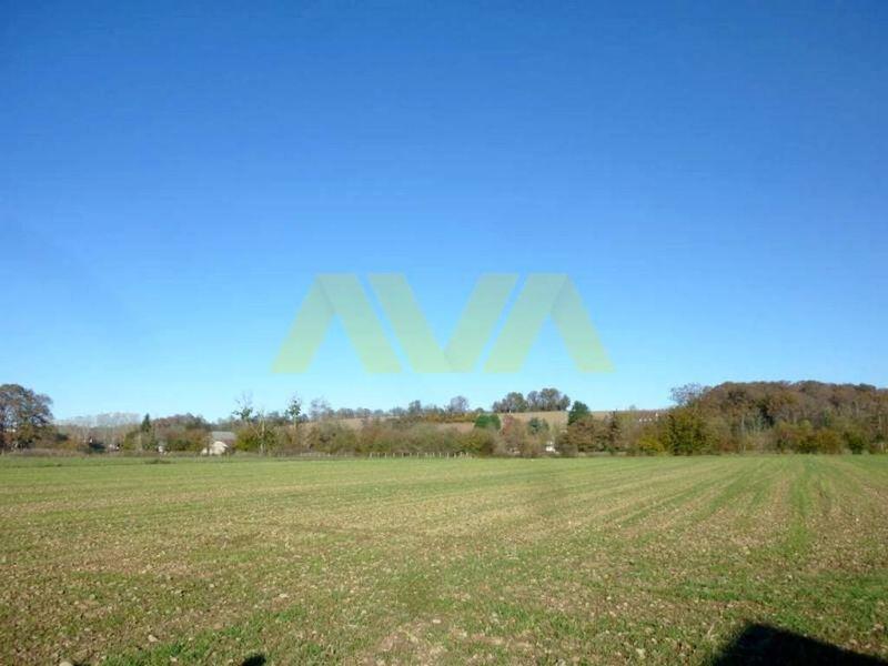 Verkoop  stukken grond Navarrenx 45000€ - Foto 2