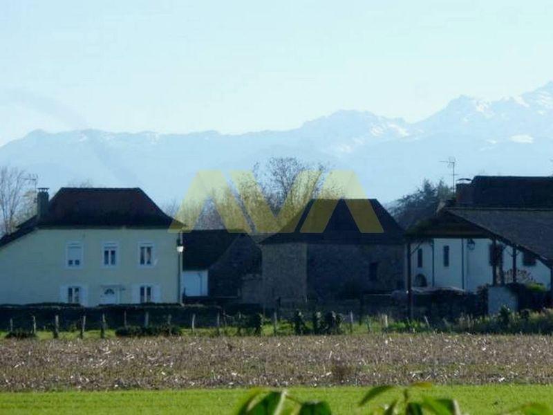 Verkoop  stukken grond Navarrenx 45000€ - Foto 6