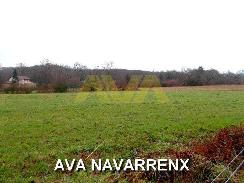 Verkauf grundstück Navarrenx 49500€ - Fotografie 1