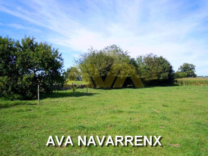 Verkauf grundstück Navarrenx 65000€ - Fotografie 1