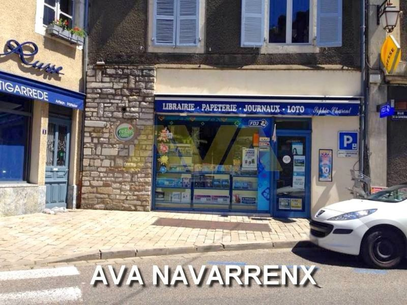 Vente boutique Oloron-sainte-marie 75000€ - Photo 1