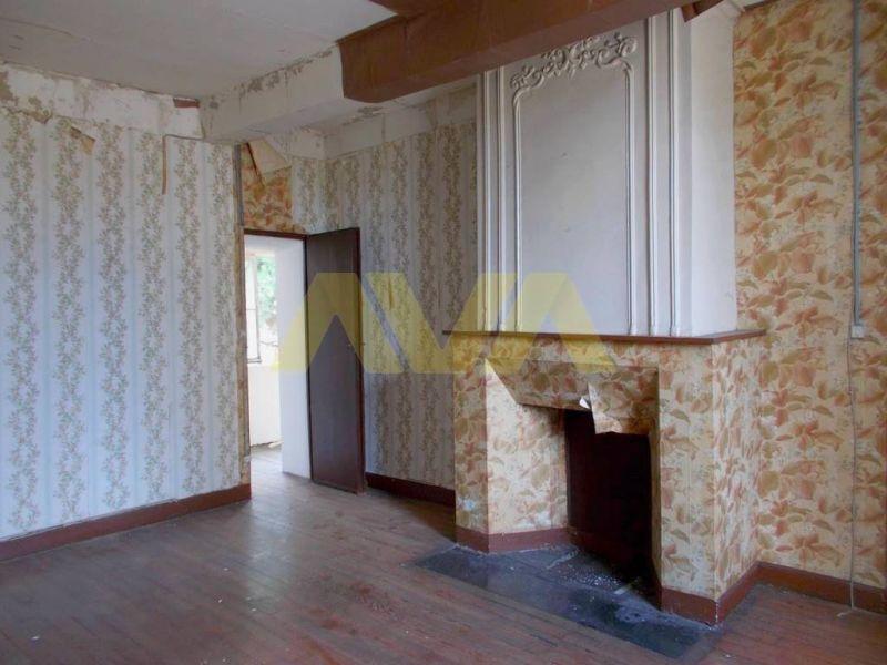Vente maison / villa Navarrenx 86400€ - Photo 4