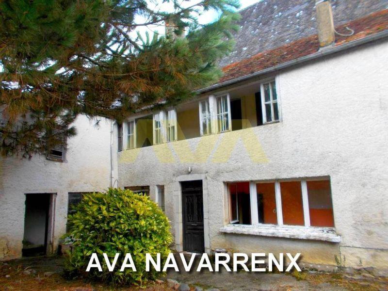 Vente maison / villa Navarrenx 86400€ - Photo 1