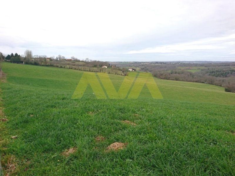 Verkauf grundstück Sauveterre-de-béarn 86600€ - Fotografie 2