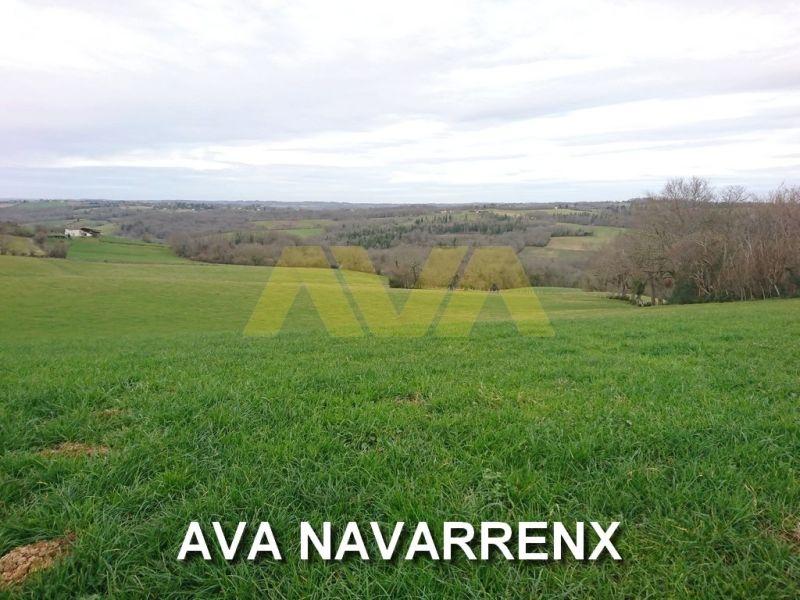 Verkauf grundstück Sauveterre-de-béarn 86600€ - Fotografie 1
