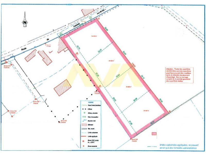 Verkauf grundstück Navarrenx 91000€ - Fotografie 2