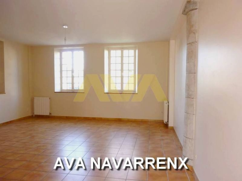 Sale apartment Navarrenx 92 400€ - Picture 1