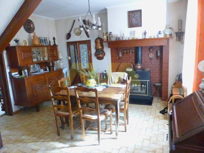 Vendita casa Sauveterre-de-béarn 110000€ - Fotografia 9