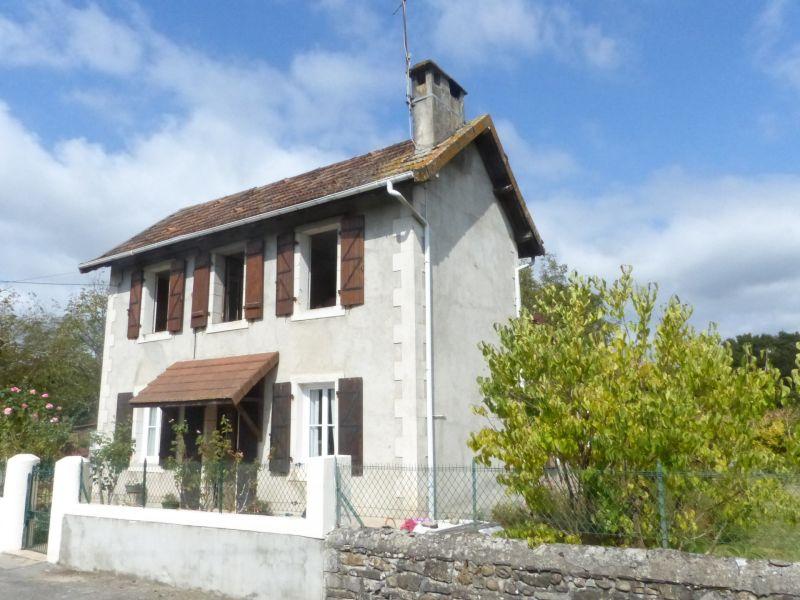 Vendita casa Sauveterre-de-béarn 110000€ - Fotografia 10