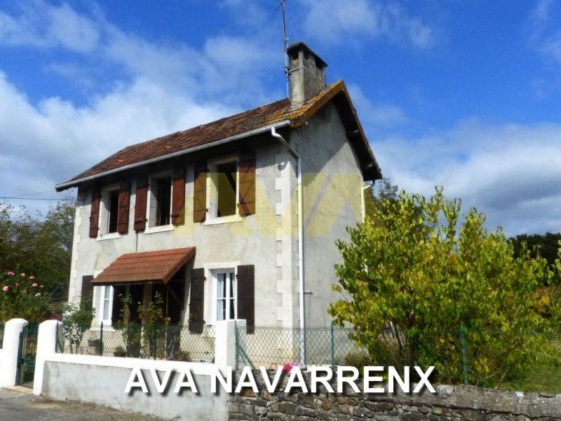 Vendita casa Sauveterre-de-béarn 110000€ - Fotografia 1