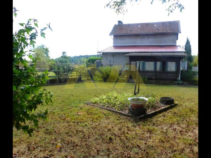Vendita casa Sauveterre-de-béarn 110000€ - Fotografia 2