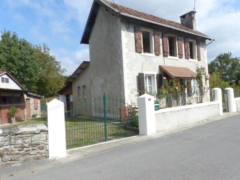 Vendita casa Sauveterre-de-béarn 110000€ - Fotografia 19