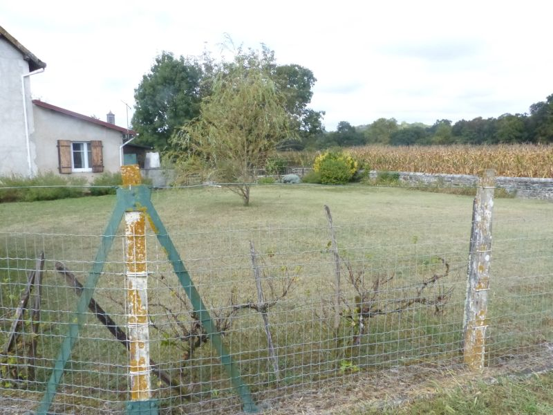 Vendita casa Sauveterre-de-béarn 110000€ - Fotografia 20