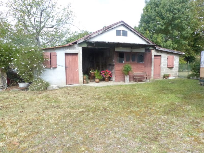 Vendita casa Sauveterre-de-béarn 110000€ - Fotografia 15