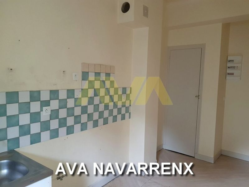 Sale building Navarrenx 114 000€ - Picture 1