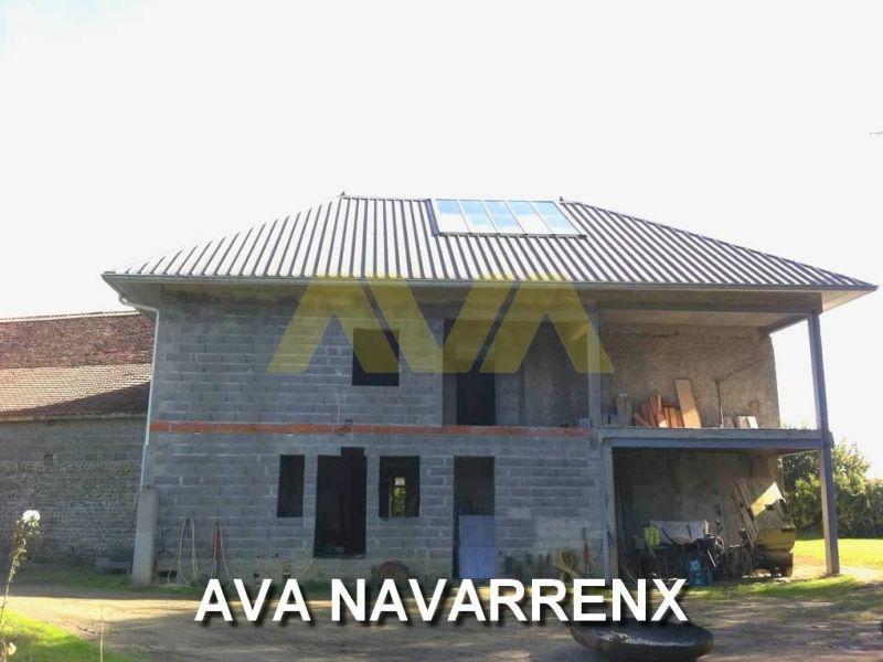Vente maison / villa Navarrenx 123000€ - Photo 1