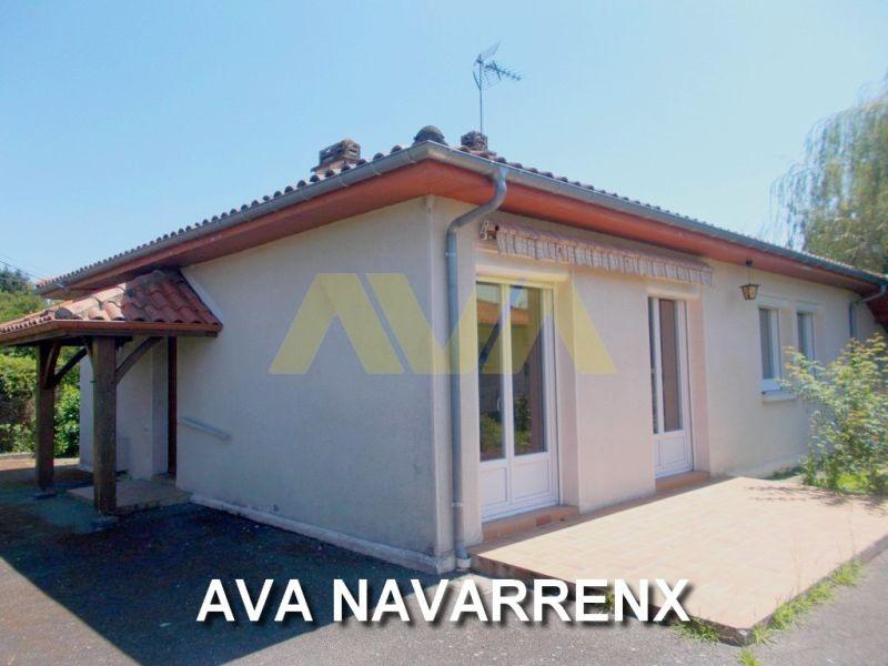 Vendita casa Navarrenx 128400€ - Fotografia 1