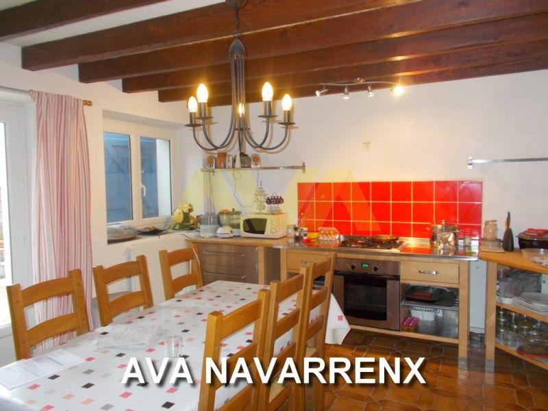Verkauf haus Navarrenx 149000€ - Fotografie 1