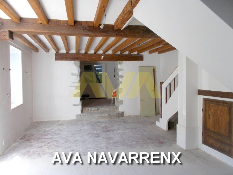 Vente maison / villa Navarrenx 169 600€ - Photo 1