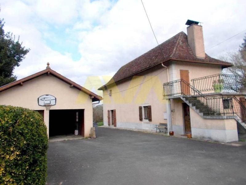 Verkauf haus Sauveterre-de-béarn 162000€ - Fotografie 2